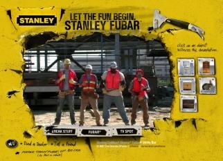 The Stanley Works Stanley Fubar
