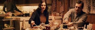 Stop the Traffik Dinner