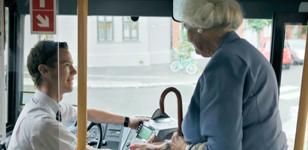 Sunniva Norway's Happiest Bus Driver - Case Study