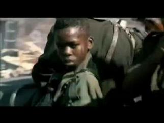Swedish Defense Africa