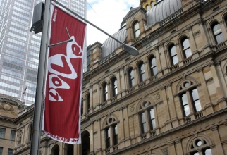 Sydney Opera House Rebranding Project