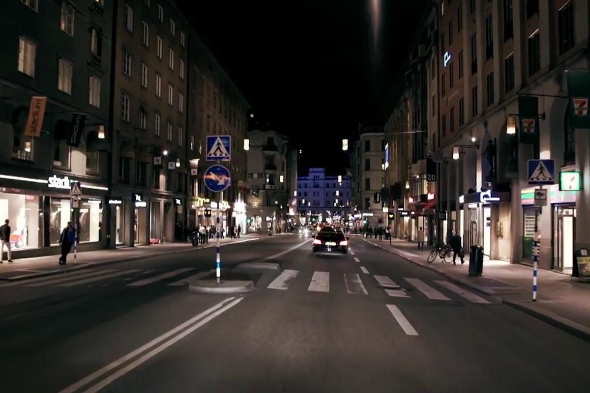 Taxi Stockholm Explore Stockholm
