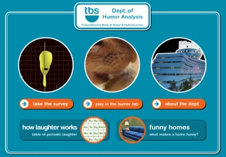 TBS Humor Study