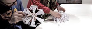 TBWA London Make a Snowflake Yours