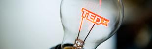 TEDx Bulb