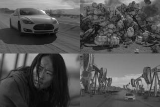 Tesla (spec) Not A Dream (spec)