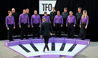 TFO Living Opera Organ