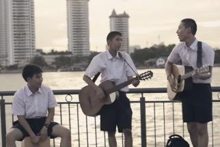 Thai Life Insurance Street Concert