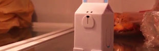 ThinkGeek Refrigerator Pets
