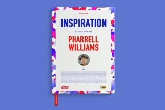 Tipp-Ex Pharrell Williams' Social Book