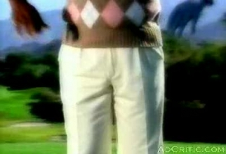 TiVo Golf