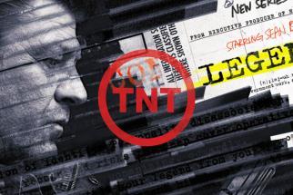 TNT TNT Legends