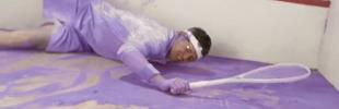 Toshiba Color Films - Lavender