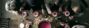 Toshiba Color Films - Raspberry