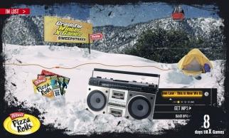Totino's Crash the Winter X Games