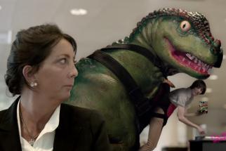 Trolli Dino Trip