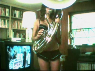 Elle Macpherson Intimates Tuba Girl
