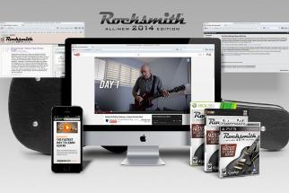 Rocksmith Rocksmith: 60 Day Challenge