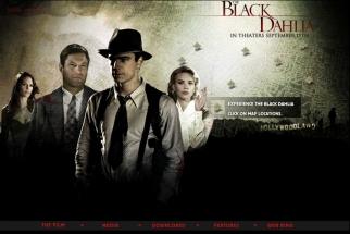 Universal The Black Dahlia
