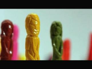 U.S. Cellular Crayon