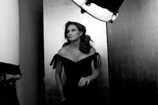 Vanity Fair Caitlyn Jenner Cover Shoot