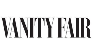 Vanity Fair New Logo
