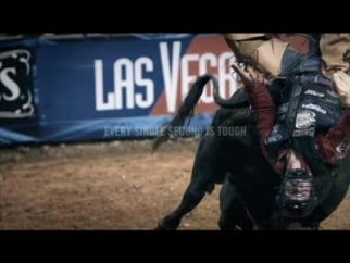 Versus Professional Bull Riders World Finals - Coleman