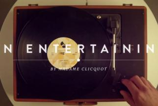 Veuve Clicquot On Entertaining