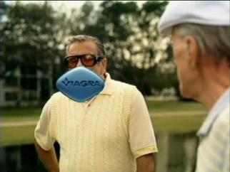 Viagra (CA) Golf