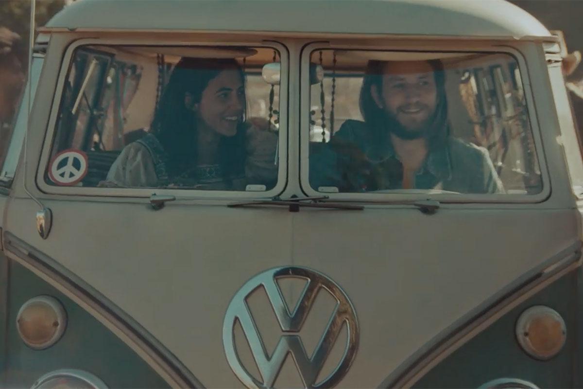 Volkswagen The People First Warranty