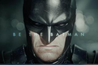 Warner Brothers Games Batman Arkham Knight
