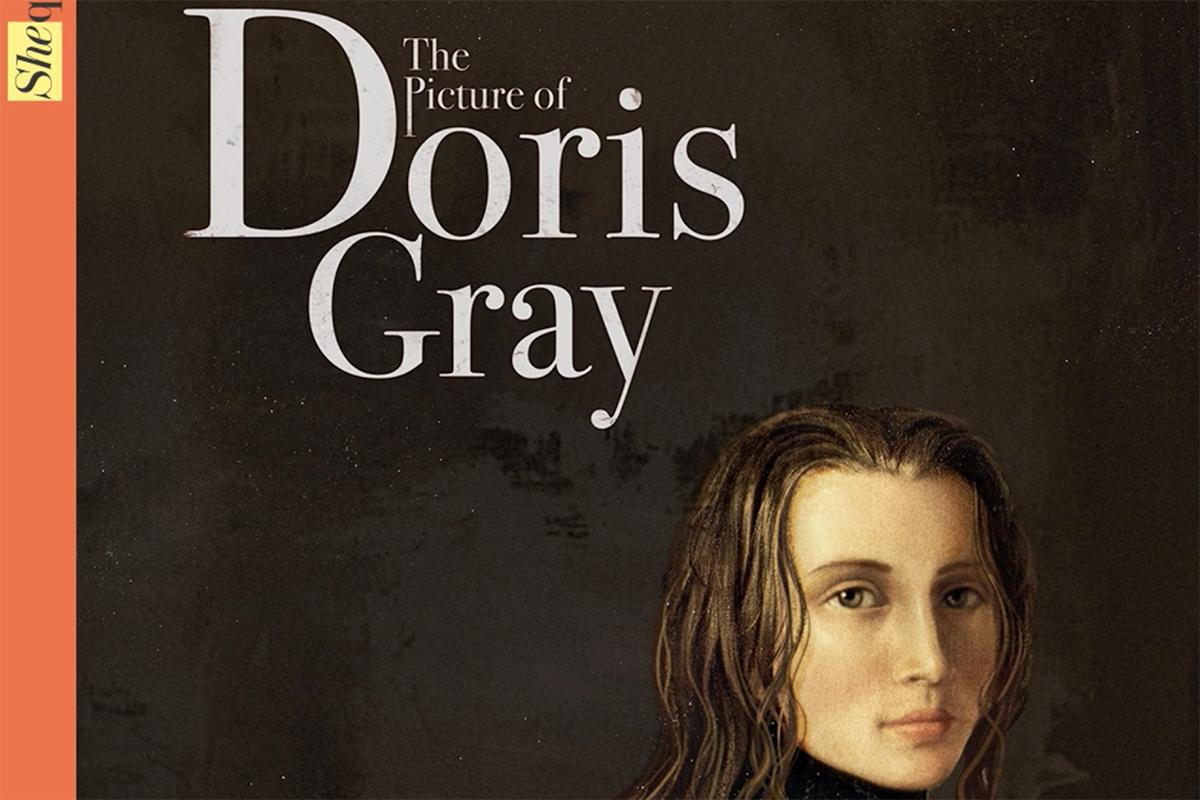 WD Bookstore Shequel - Doris Gray