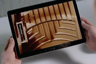 WeatherTech WeatherTech - Tablet