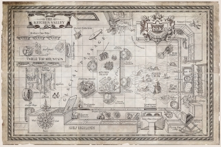 Whiskas Maps