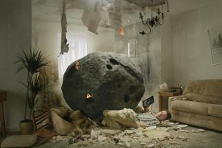 Windstream Asteroid