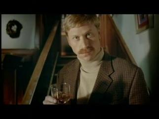 Wiser's Moustache