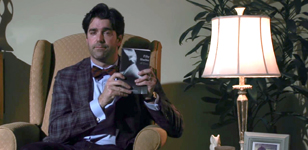 Wooshii Paul Ryan Reads Fifty Shades of Grey