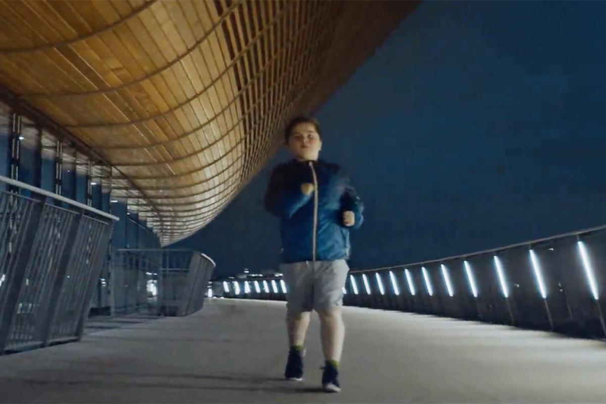 World's Strongest Boys Brand Film