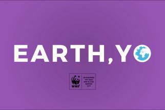 WWF Earth, Yo (SPEC)