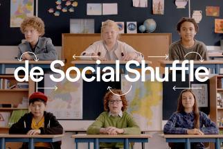 Zorg en Zekerheid The Social Shuffle