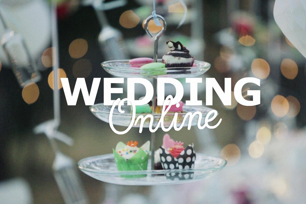 Ikeas Latest Offering An Online Wedding Service Interactive Video Creativity Online
