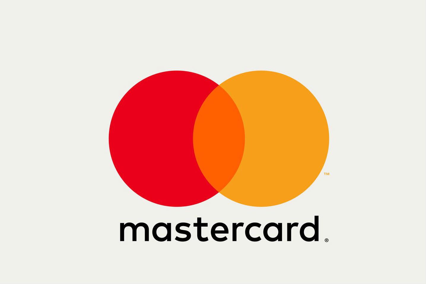 mastercard has a new logo print slideshow creativity. Black Bedroom Furniture Sets. Home Design Ideas